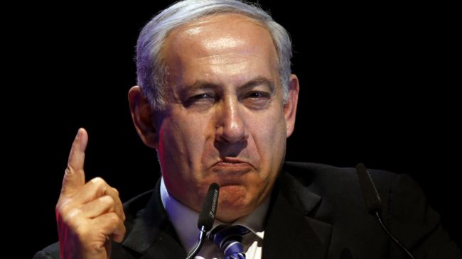 Netanyahu in US politics